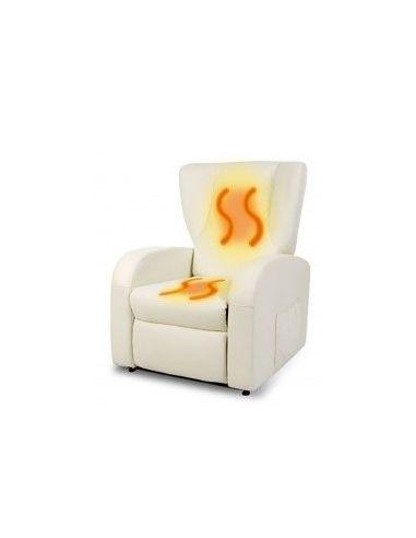 Calefacciòn respalto/asiento