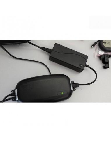 Bateria recarcable en litio