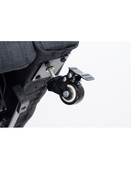 Kit 4 ruote standard